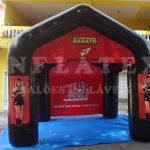 Tenda Inflável Bolina