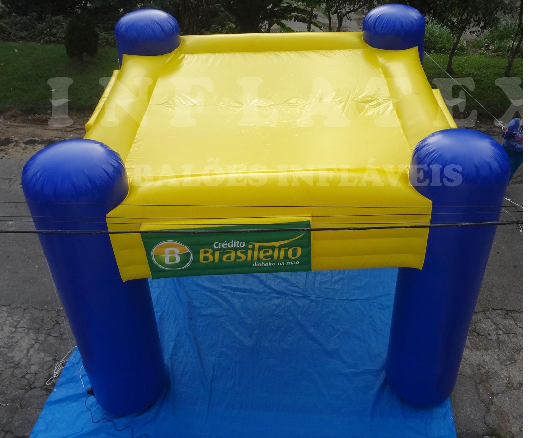 Tenda Credito Brasileiro